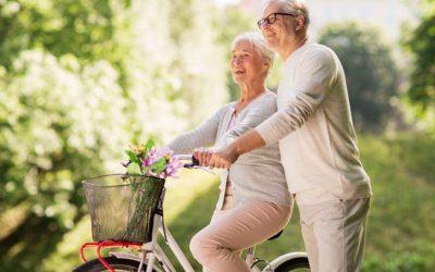 La Melatonina Zinco-Selenio e gli anziani