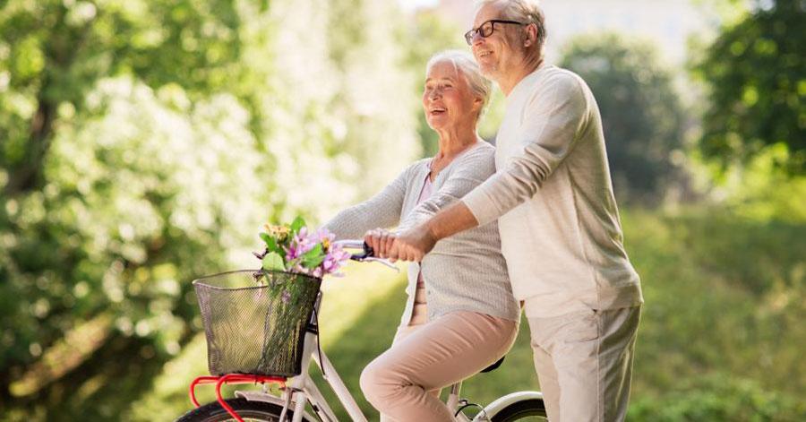 Melatonin Zinc-Selenium and elderly people