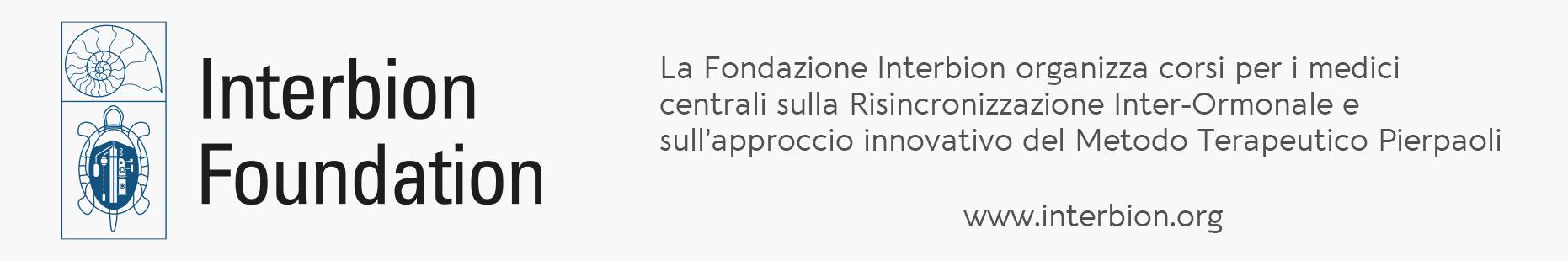 Interbion foundation