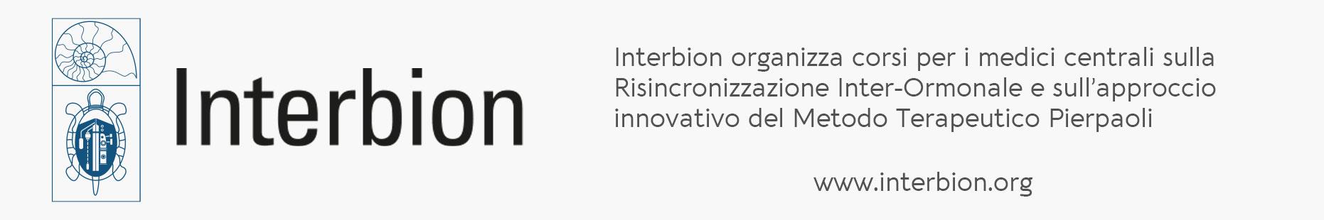 fondazione interbion