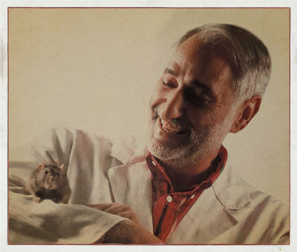 Walter Pierpaoli