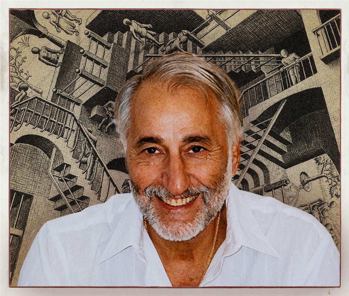 melatonina, rallentare l'invecchiamento si può - immagine professor Pierpaoli
